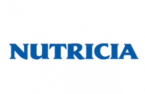 Web Development  of Nutricia - minisite