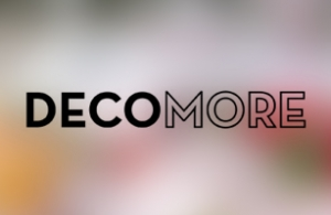 E-shop Design and Development for DecoMore.gr