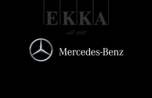 Web Development for Mercedes.ekka.gr