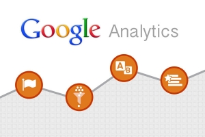 Google Analytics - Reports Overview