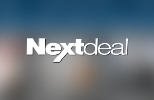 Nextdeal.gr - Redesign - upgrade (2014)