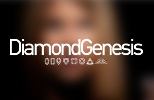 E-shop Design and Development for diamond-genesis.gr