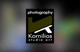 Website Design & Web Development of Kornilios Studio Art