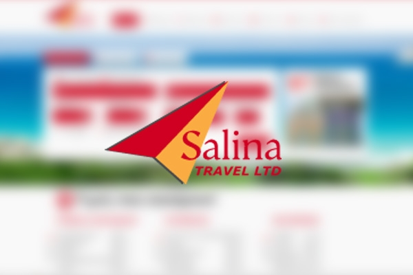 Salina Travel - Case study