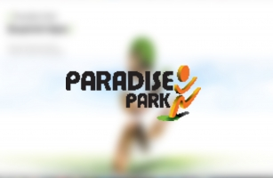 Re-design, S.E.O. & CMS Upgrade for Paradise Park