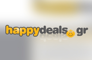 Website Design and Web Development of Happy Deals
