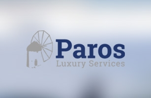 Website Design and Development for parosluxuryservices.com
