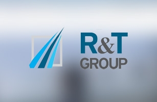 Website Design and Development for RT Group