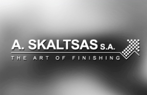 New website design & development for Skaltsas SA
