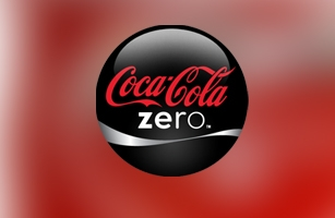 Website Development of a Minisite for Coca-Cola Zero