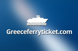 Web development & data migration for greeceferryticket.com