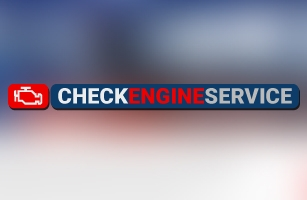 Website design & Web development for Checkengineservice.gr