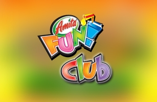 Web development for Amita FunClub