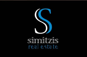 Website Design & Development of Simitzis Real Estate Myparos.gr V2