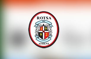 Website Desing & Web Development of Rotsa Club - Athens