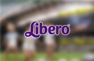 Website Design & Development of a minisite for Libero Football Collection