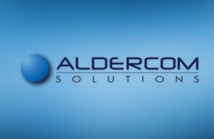 Web design & web development for Aldercom