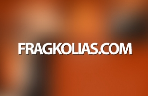 Website Design and Web Development of Kostas Fragkolias