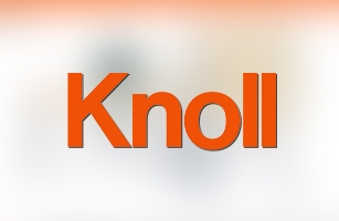 Website development of Knoll Office Space