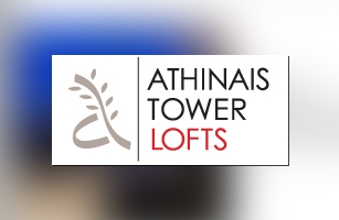 Website Development of Athinais Tower Lofts