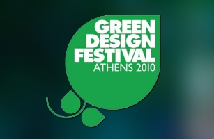 Website Development of Green Design Festival