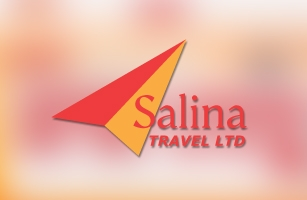 Re-design - re-development - S.E.O. & Data Migration for salina-travel.gr